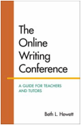 Picture of the book cover of The Online Writing Conference.