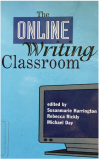 Picture of the book cover of The Online Writing Classroom.