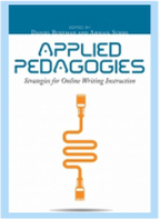 Picture of the book cover of Applied Pedagogies